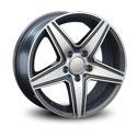 Replica Mercedes MB72 8x17 5*112 ET 43 dia 66.6 GMFP