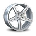 Replica Mercedes MB86 10x21 5*112 ET 46 dia 66.6 SF