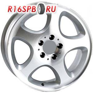 Литой диск Replica Mercedes W720