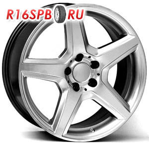 Литой диск Replica Mercedes W731 7.5x17 5*112 ET 45