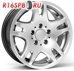 Литой диск Replica Mercedes W733