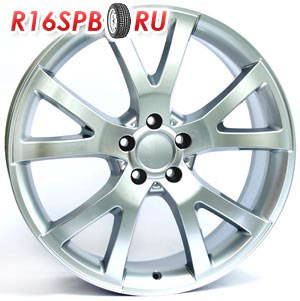 Литой диск Replica Mercedes W750