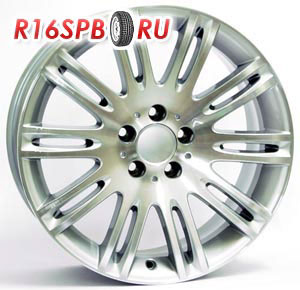 Литой диск Replica Mercedes W753 5.5x15 4*100 ET 46