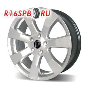 Литой диск Replica Mitsubishi 025 7x18 5*114.3 ET 38