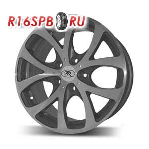 Литой диск Replica Mitsubishi 141 7.5x17 5*114.3 ET 40