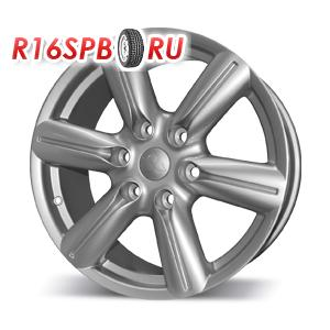 Литой диск Replica Mitsubishi 261 8.5x18 6*139.7 ET 46