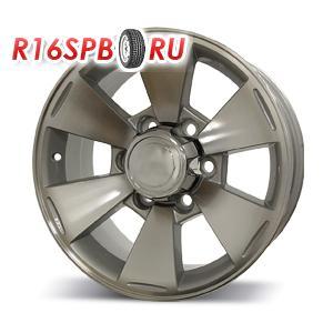 Литой диск Replica Mitsubishi 610 (MI22) 7x16 6*139.7 ET 10