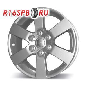 Литой диск Replica Mitsubishi 636 (MI26) 6.5x15 4*100 ET 38