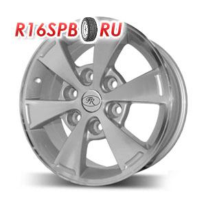 Литой диск Replica Mitsubishi 646