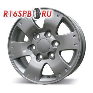 Литой диск Replica Mitsubishi 6996 (MI5)