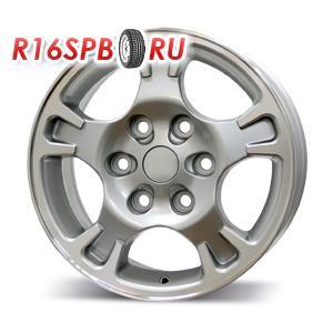 Литой диск Replica Mitsubishi H183