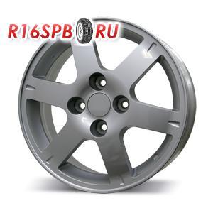 Литой диск Replica Mitsubishi H307 (MI10) 6.5x16 4*114.3 ET 46