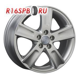 Литой диск Replica Mitsubishi MI100 6.5x16 5*114.3 ET 46 S