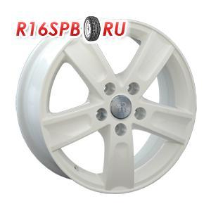 Литой диск Replica Mitsubishi MI100 6.5x16 5*114.3 ET 46 W