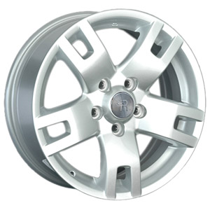 Литой диск Replica Mitsubishi MI105 6.5x16 5*114.3 ET 38