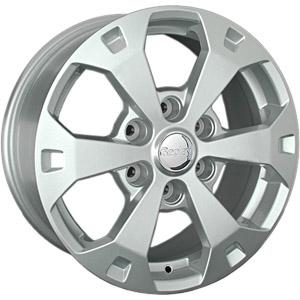 Литой диск Replica Mitsubishi MI106 7.5x17 6*139.7 ET 46