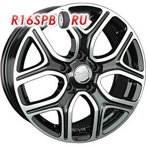 Литой диск Replica Mitsubishi MI108 6.5x16 5*114.3 ET 38 BKF