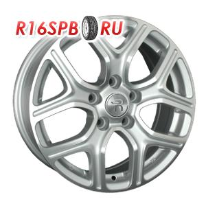Литой диск Replica Mitsubishi MI108 7x18 5*114.3 ET 38 SF