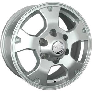 Литой диск Replica Mitsubishi MI111 7x16 6*139.7 ET 38