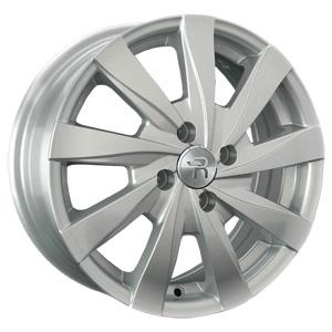 Литой диск Replica Mitsubishi MI118 6x15 4*114.3 ET 46