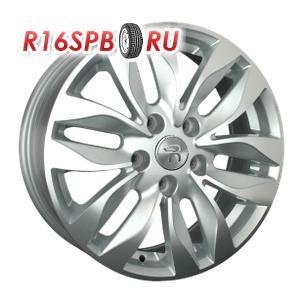Литой диск Replica Mitsubishi MI119 6.5x16 5*114.3 ET 46 SF