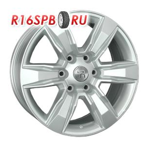 Литой диск Replica Mitsubishi MI123 7.5x18 6*139.7 ET 38 S