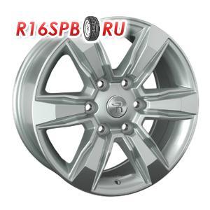 Литой диск Replica Mitsubishi MI123 7.5x17 6*139.7 ET 38 SF