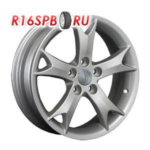 Литой диск Replica Mitsubishi MI13 (FR1086) 6x16 5*114.3 ET 46 S