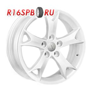 Литой диск Replica Mitsubishi MI13 (FR1086) 6.5x16 5*114.3 ET 46 W