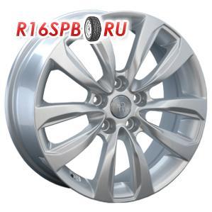 Литой диск Replica Mitsubishi MI131 7x18 5*114.3 ET 38 S