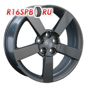 Литой диск Replica Mitsubishi MI15 (FR581) 7x18 5*114.3 ET 38 GM