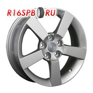 Литой диск Replica Mitsubishi MI15 (FR581) 6.5x17 5*114.3 ET 46 S