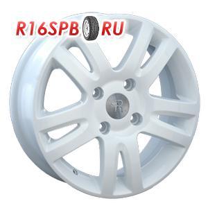 Литой диск Replica Mitsubishi MI16 6x15 4*114.3 ET 46 W