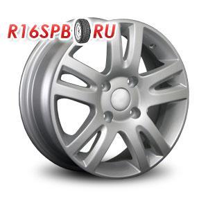 Литой диск Replica Mitsubishi MI16 6x15 4*114.3 ET 46