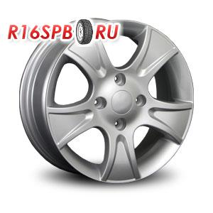 Литой диск Replica Mitsubishi MI17 6x15 4*114.3 ET 46