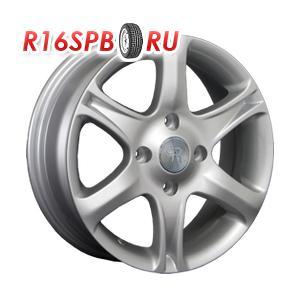 Литой диск Replica Mitsubishi MI18 6.5x16 5*114.3 ET 38 S