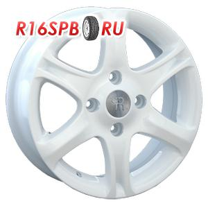 Литой диск Replica Mitsubishi MI18 6x15 4*114.3 ET 46 W