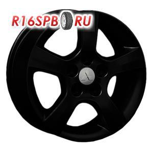 Литой диск Replica Mitsubishi MI19 7.5x17 6*139.7 ET 38 MB