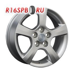 Литой диск Replica Mitsubishi MI19 7.5x17 6*139.7 ET 38 S