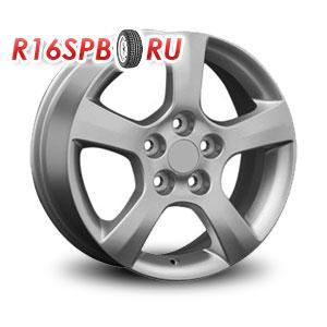 Литой диск Replica Mitsubishi MI19 6.5x16 5*114.3 ET 46