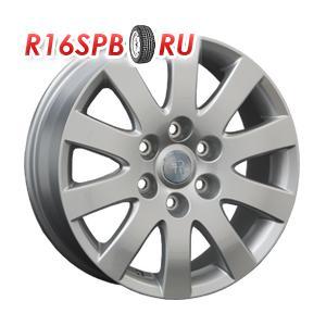 Литой диск Replica Mitsubishi MI20 7.5x18 6*139.7 ET 38 S