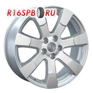 Литой диск Replica Mitsubishi MI21 7x18 5*114.3 ET 38 S
