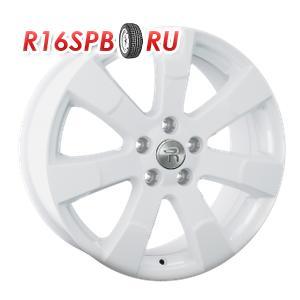 Литой диск Replica Mitsubishi MI21 7x18 5*114.3 ET 38 W