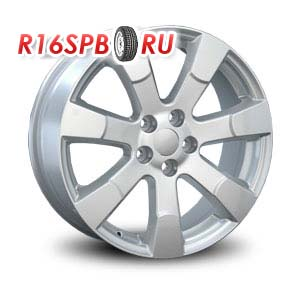 Литой диск Replica Mitsubishi MI21 7x18 5*114.3 ET 38
