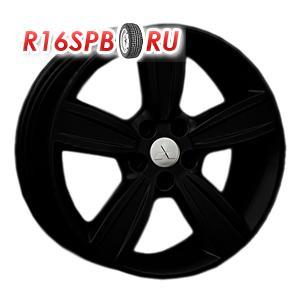 Литой диск Replica Mitsubishi MI24 6.5x16 5*114.3 ET 38 MB