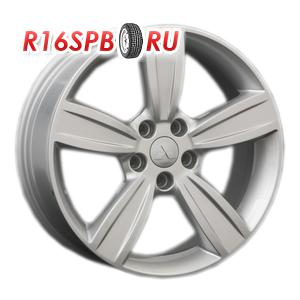 Литой диск Replica Mitsubishi MI24 6.5x17 5*114.3 ET 38 S
