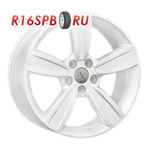 Литой диск Replica Mitsubishi MI24 7x18 5*114.3 ET 38 W