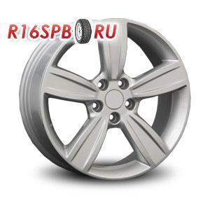 Литой диск Replica Mitsubishi MI24 6.5x16 5*114.3 ET 46