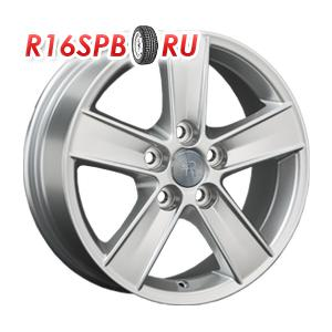 Литой диск Replica Mitsubishi MI25 7x18 5*114.3 ET 38 S