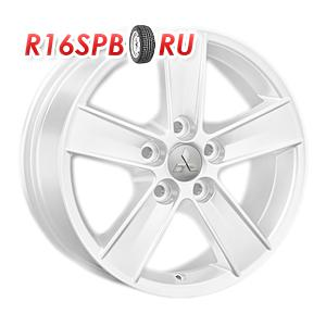 Литой диск Replica Mitsubishi MI25 6.5x16 5*114.3 ET 46 W